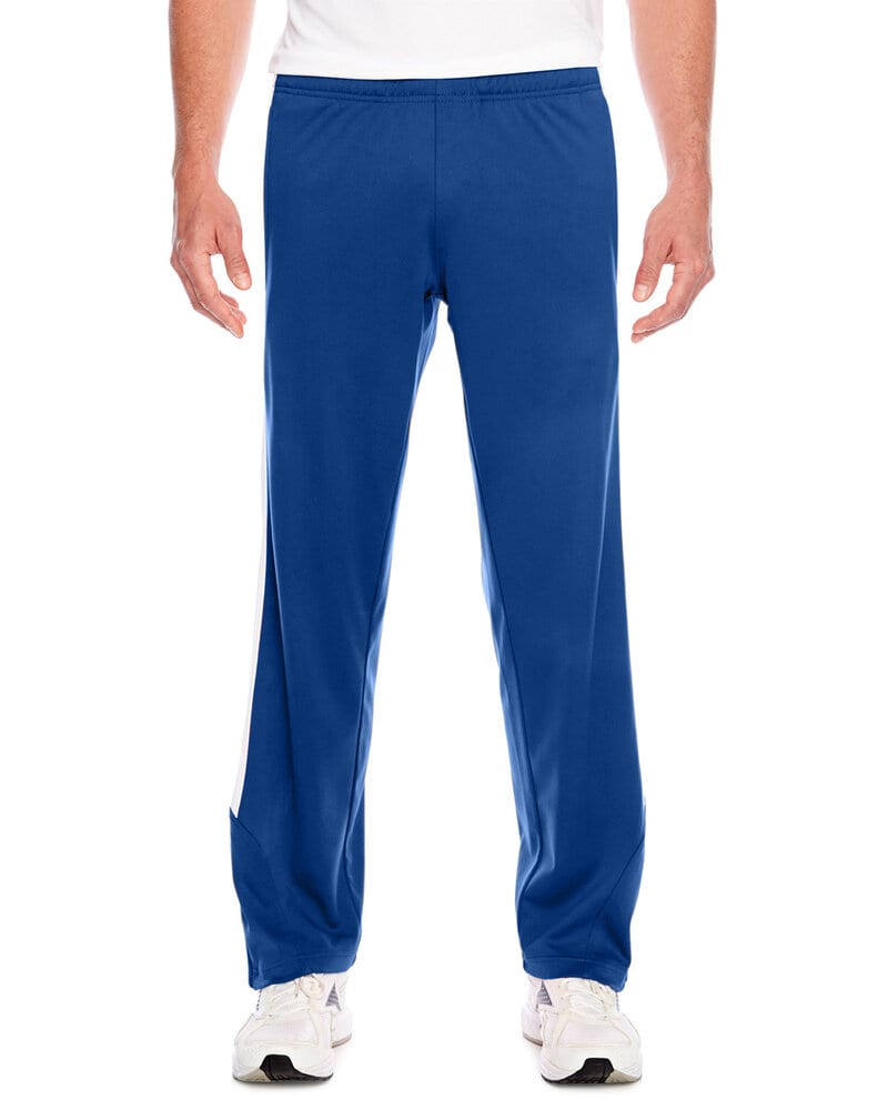 Team 365 TT44 - Men's Elite Performance Fleece Pant