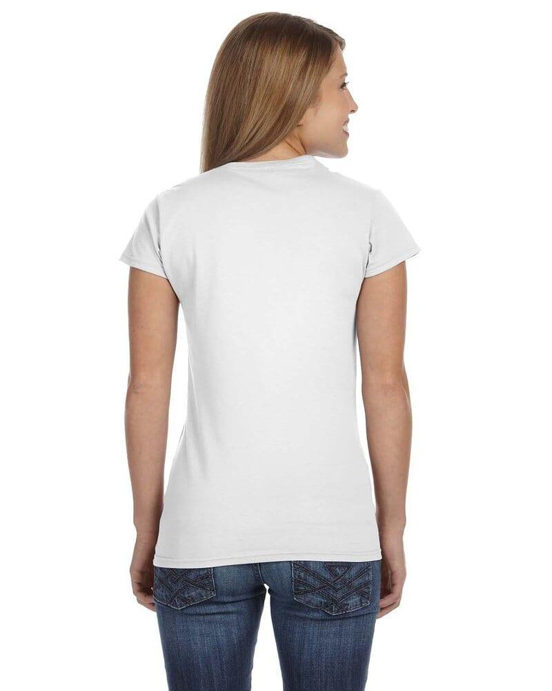 Gildan G640L - Softstyle® Ladies 4.5 oz. Junior Fit T-Shirt