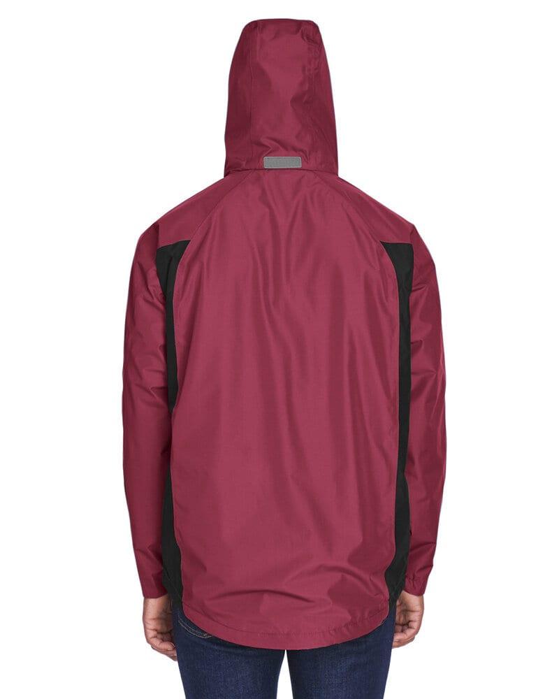 Team 365 TT86 - Men's Dominator Waterproof Jacket