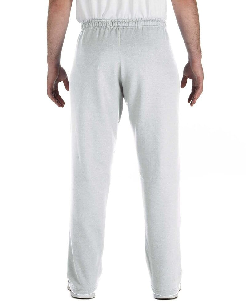 Gildan G184 - Heavy Blend 8 oz., 50/50 Open-Bottom Sweatpants
