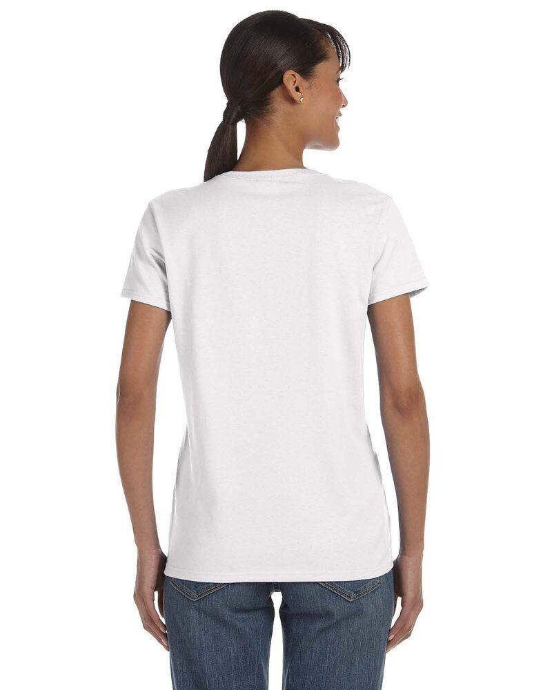 Gildan G500L - Heavy Cotton Ladies 5.3 oz. Missy Fit T-Shirt