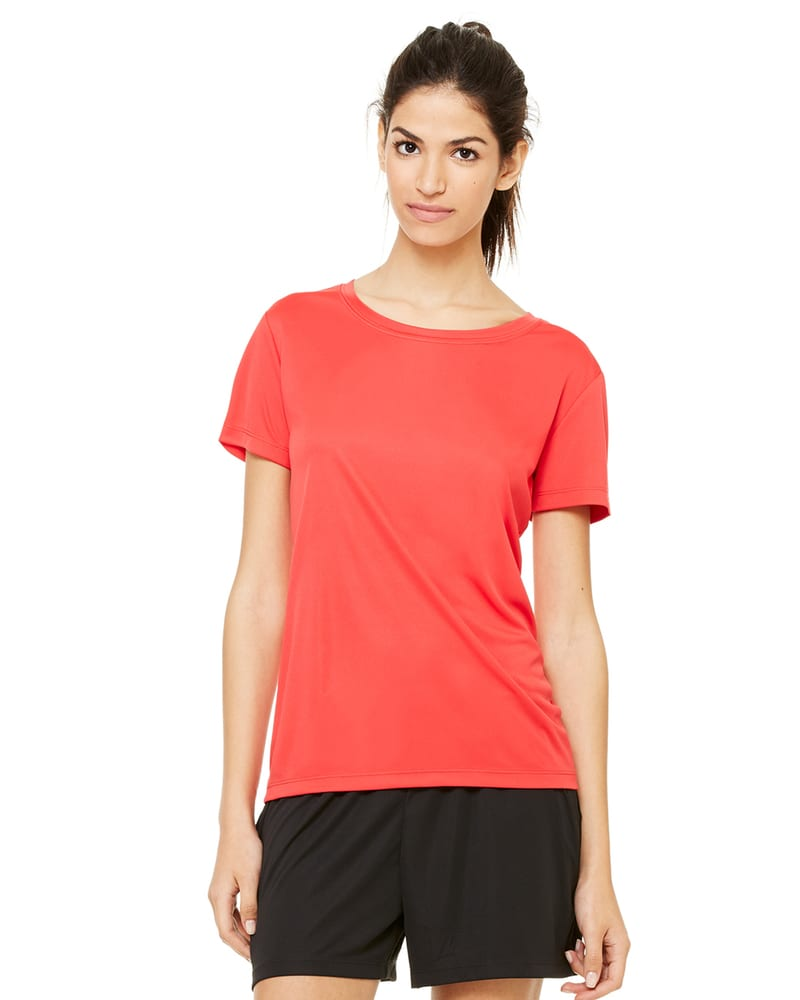 All Sport W1009 - for Team 365 Ladies Performance Short-Sleeve T-Shirt