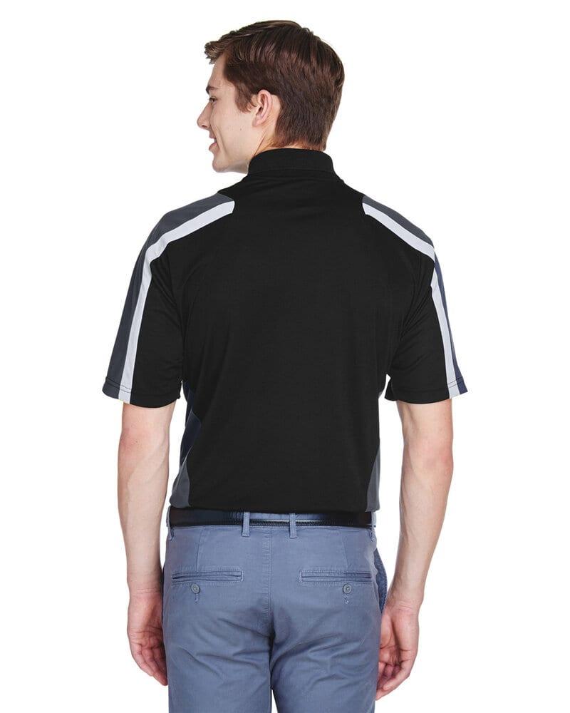 Ash City Extreme 85119 - Extreme 85119 - Men's Eperformance™ Strike Colourblock Snag Protection Polo