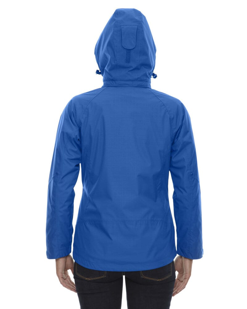 Ash City North End 78178 - Caprice Ladies'3-In-1 Jacket With Soft Shell Liner