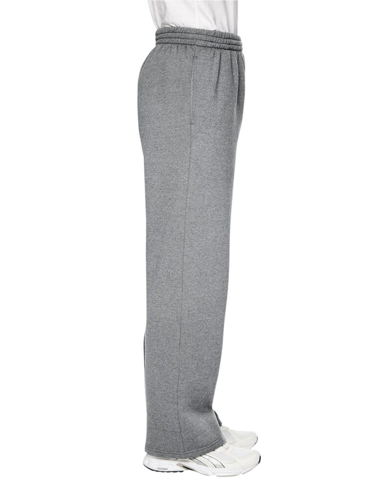 Fruit of the Loom SF74R - 7.2 oz. Sofspun Open-Bottom Pocket Sweatpants