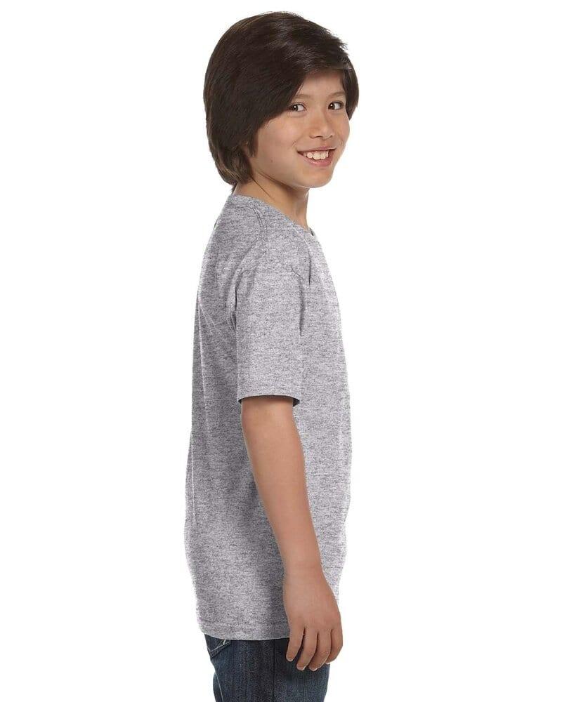 Gildan G800B - DryBlend® Youth 5.5 oz., 50/50 T-Shirt