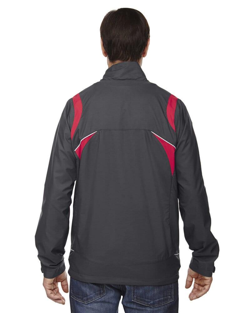 Ash City North End 88167 - Venture Men's Lightweight Mini Ottoman Jacket