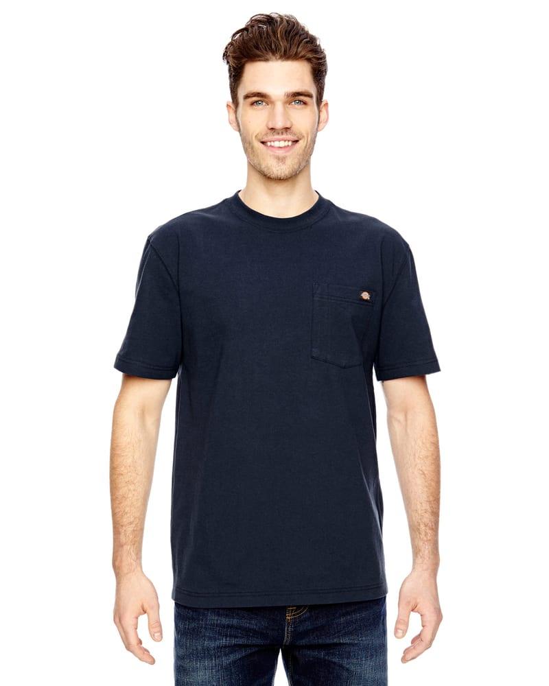 Dickies WS450 - T-shirt de travail épais 6.75 Oz.