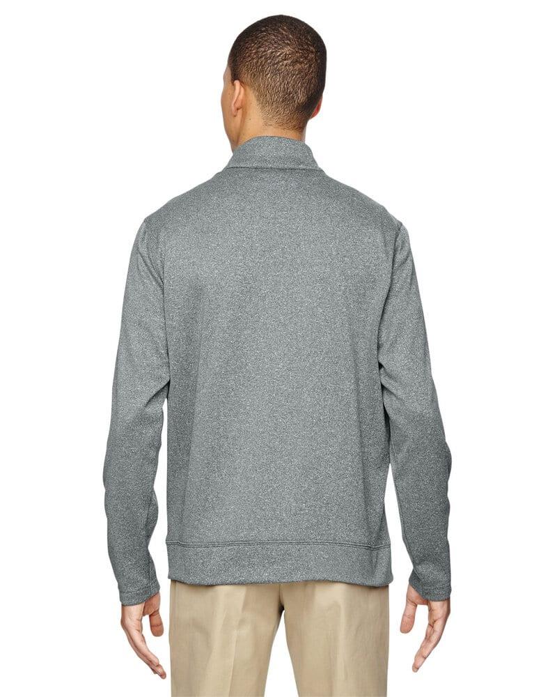 Ash City North End 88202 - Victory Men's Hybrid Performance Fleece Jacket