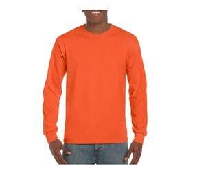 Gildan GI2400 - T-Shirt Homme Manches Longues 100% Coton