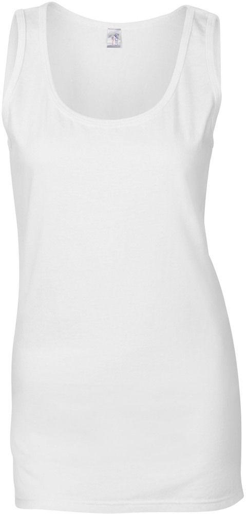 Gildan GI64200L - Softstyle Ladies Tank Top