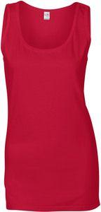 Gildan GI64200L - Camiseta de Tirantes Gildan Softstyle
