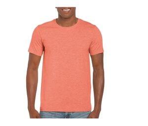 Gildan GI6400 - T-Shirt Homem 64000 Softstyle