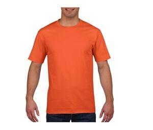 Gildan GI4100 - Premium Katoen Adult T-Shirt