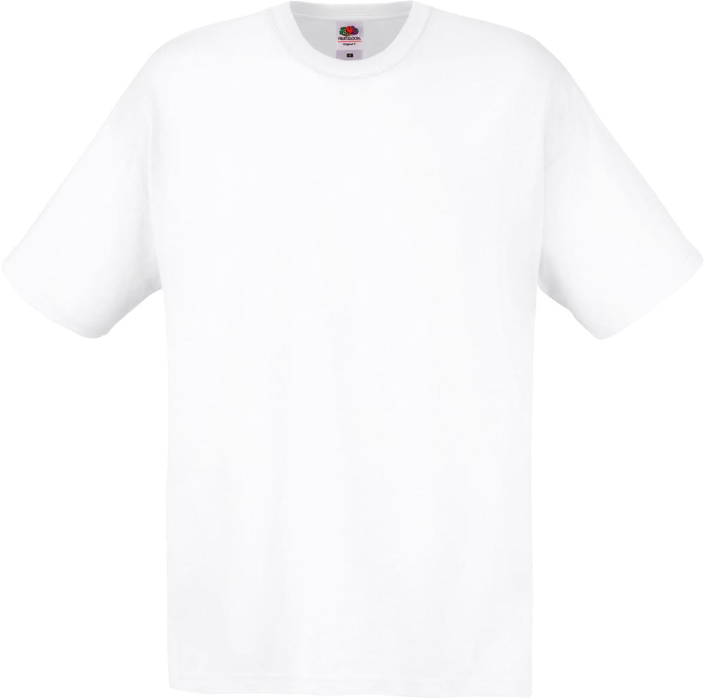 Fruit of the Loom SC6 - T-Shirt Manches Courtes 100% Coton