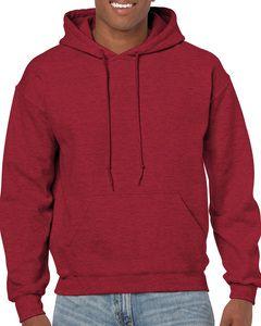 Gildan GI18500 - Sweater met capuchon