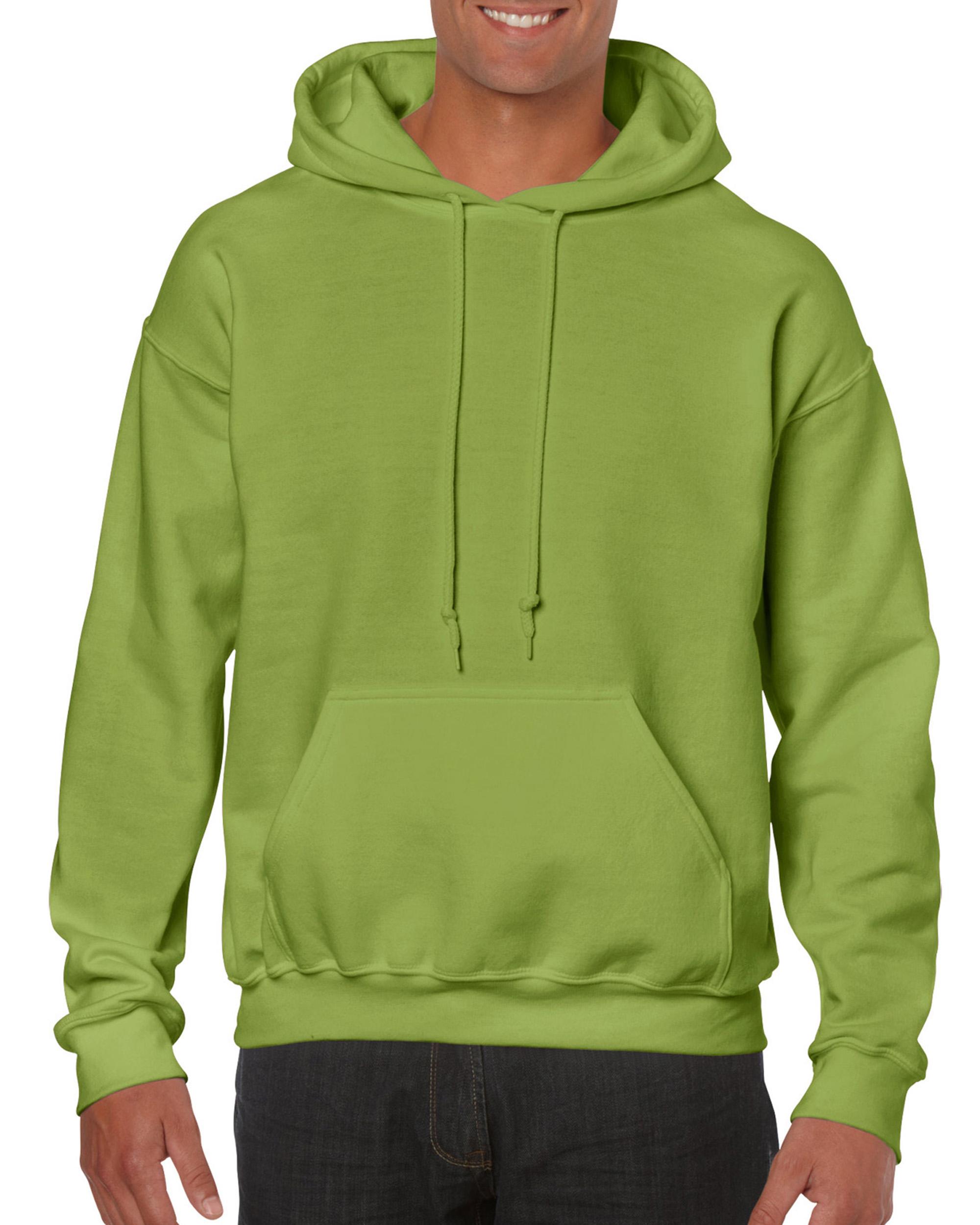 Gildan GI18500 Heavy Blend Adult Hooded Sweatshirt