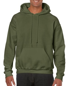 Gildan GI18500 - Heavy Blend Adult Hooded Sweatshirt