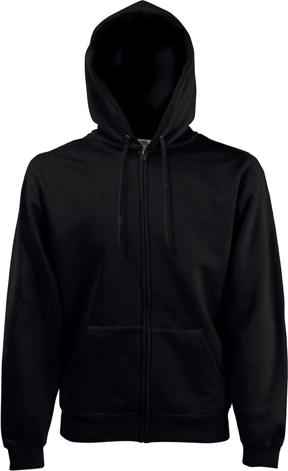 Fruit of the Loom SC62062 - Hooded Sweat Jacket (62-062-0)