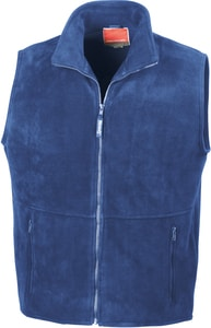 Result R37A - Active Fleece Bodywarmer
