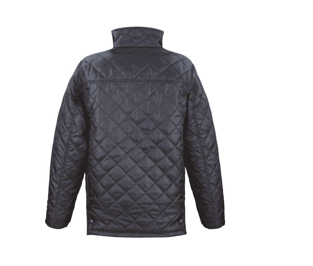 Result R195X - Urban Cheltenham Jacket