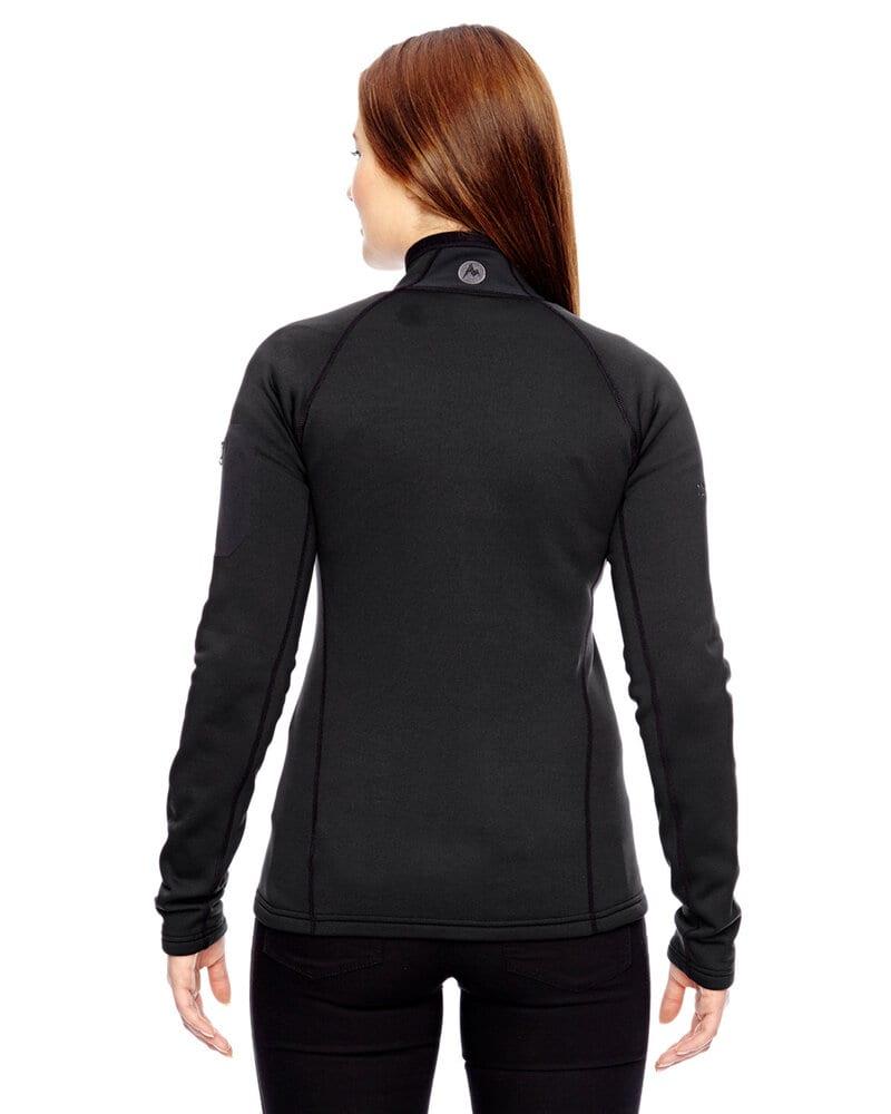 Marmot 89560 - Ladies Stretch Fleece Jacket