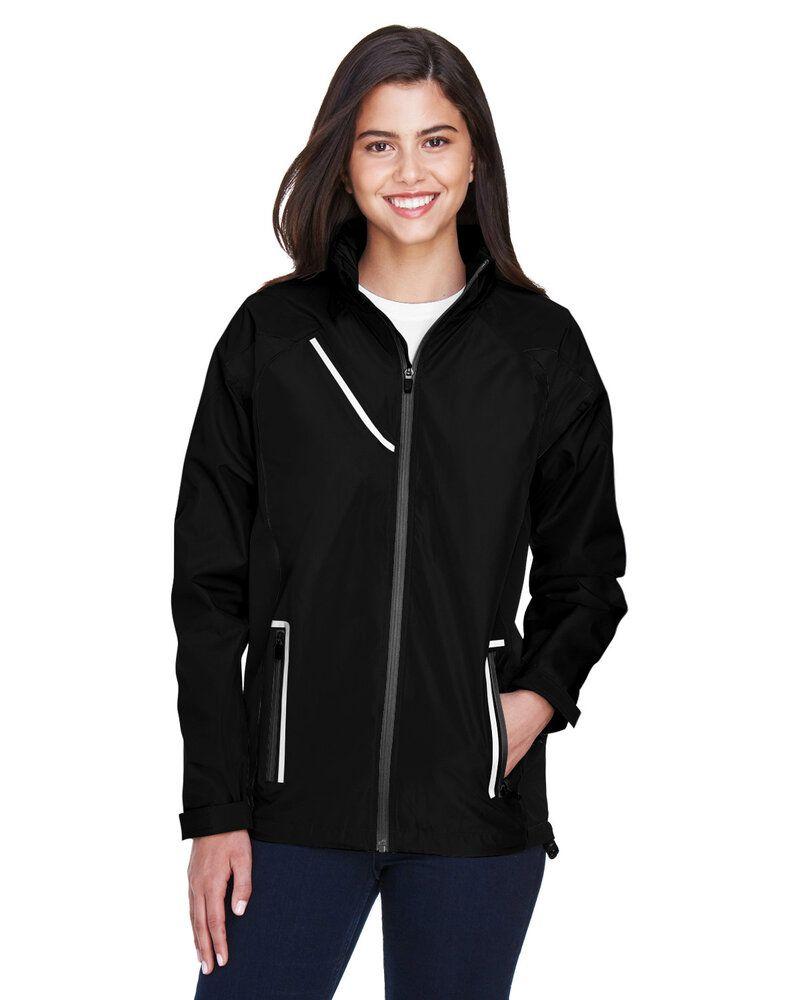 Team 365 TT86W - Ladies Dominator Waterproof Jacket