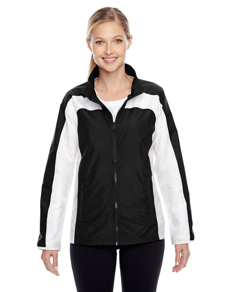 Team 365 TT76W - Ladies Squad Jacket