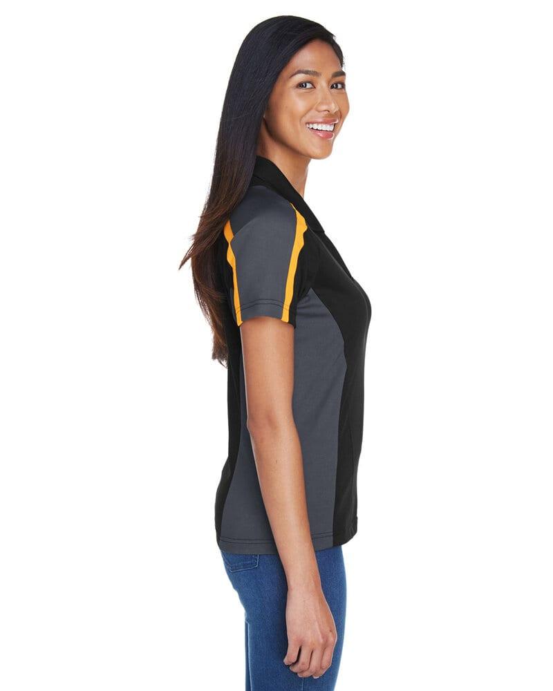 Ash City Extreme 75119 - Ladies Eperformance™ Strike Colourblock Snag Protection Polo