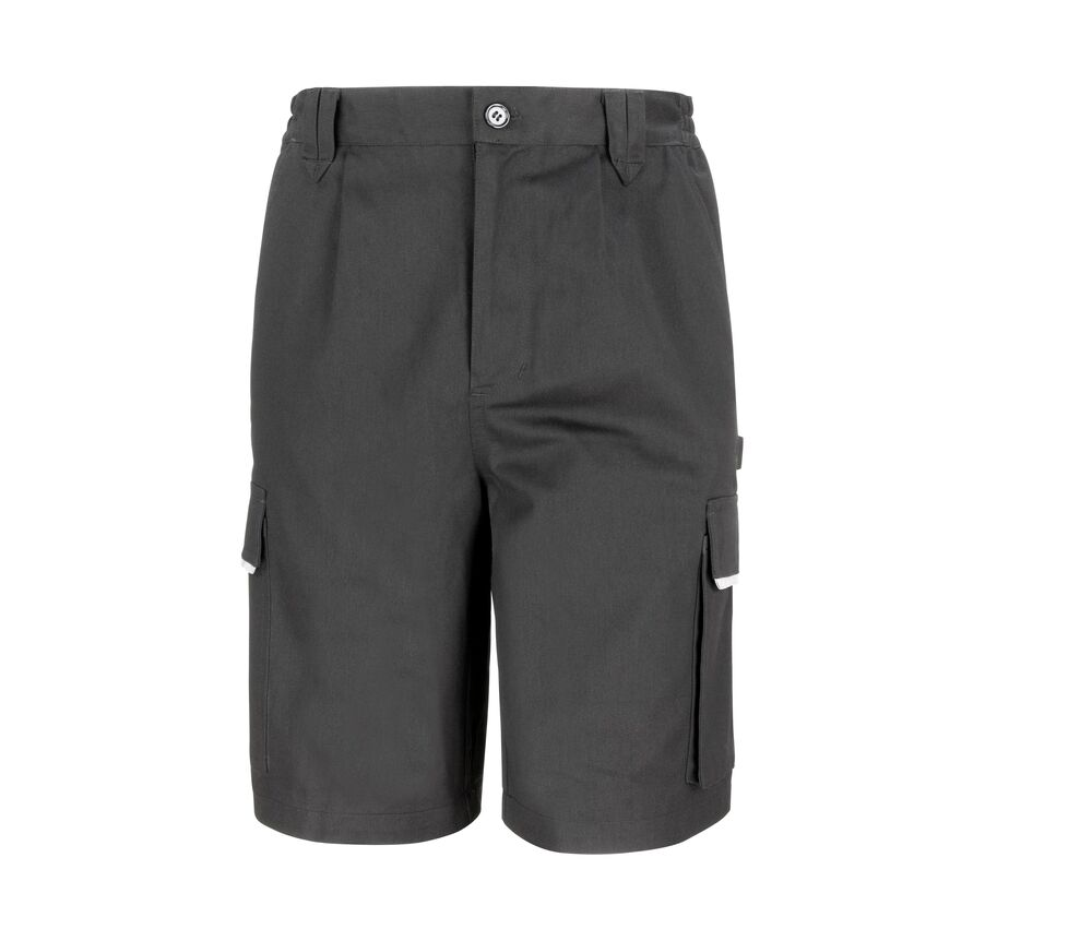 Result R309X - Short Action Work Guard