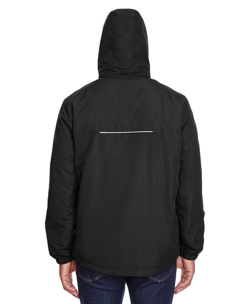 Ash CityCore 365 88224T - Men's Tall All Seasons Fleece-Lined Jacket