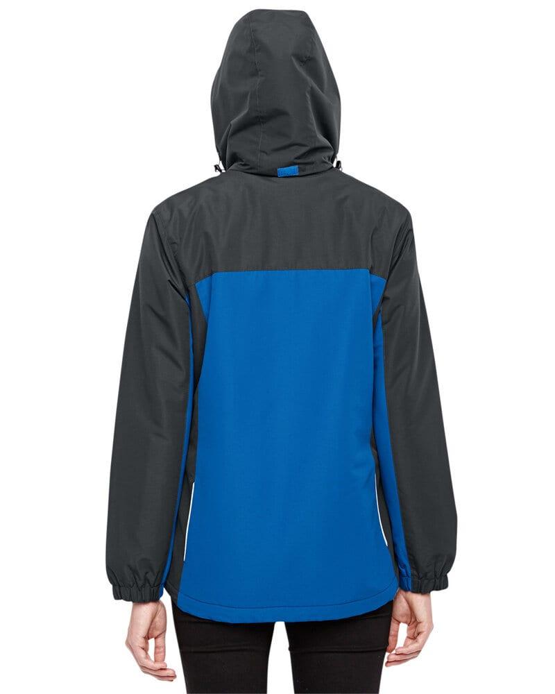 Ash CityCore 365 78225 - Ladies Inspire Colorblock All-Season Jacket