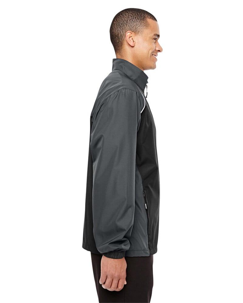 Ash CityCore 365 88223 - Men's Stratus Colorblock Lightweight Jacket