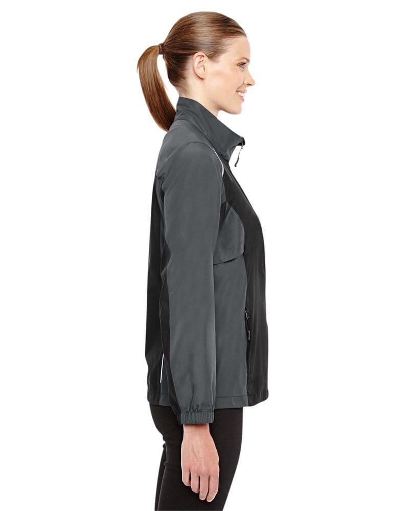 Ash CityCore 365 78223 - Stratus Colorblock Lightweight Jacket
