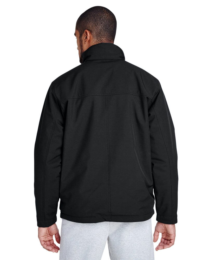 Team 365 TT88 - Men's Guardian Insulated Soft Shell Jacket