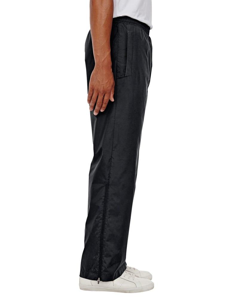 Ash City Apparel Team 365 Mens Conquest Athletic Woven Pants