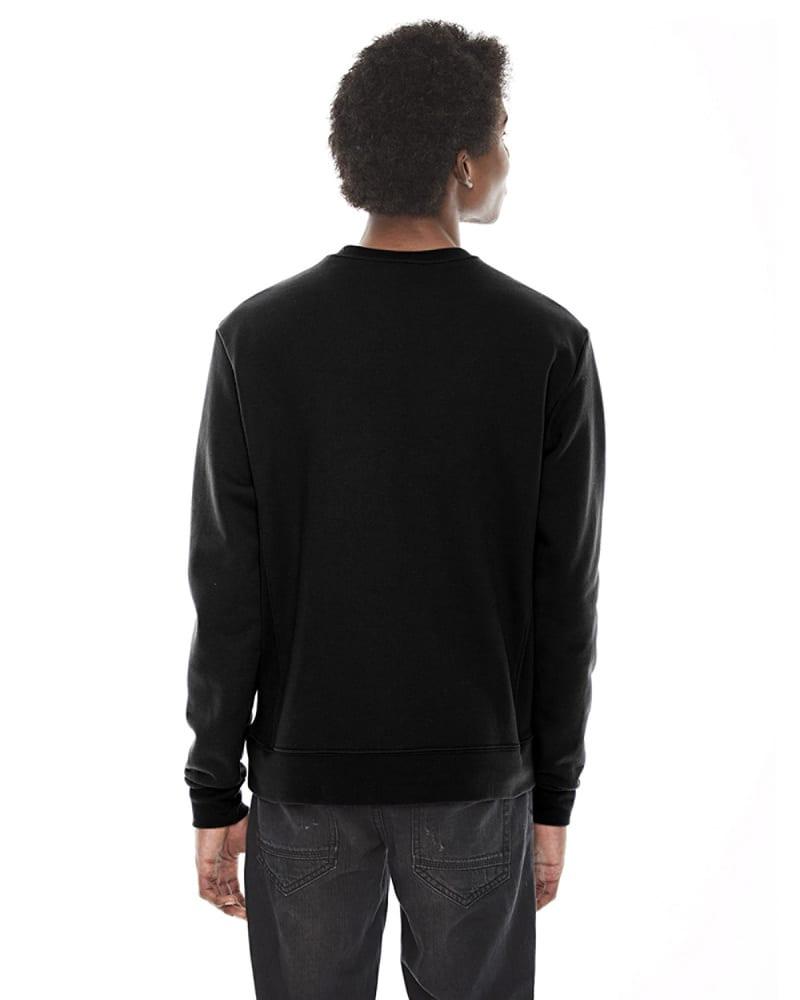 American Apparel HVT427 - Unisex Classic Crew Sweatshirt