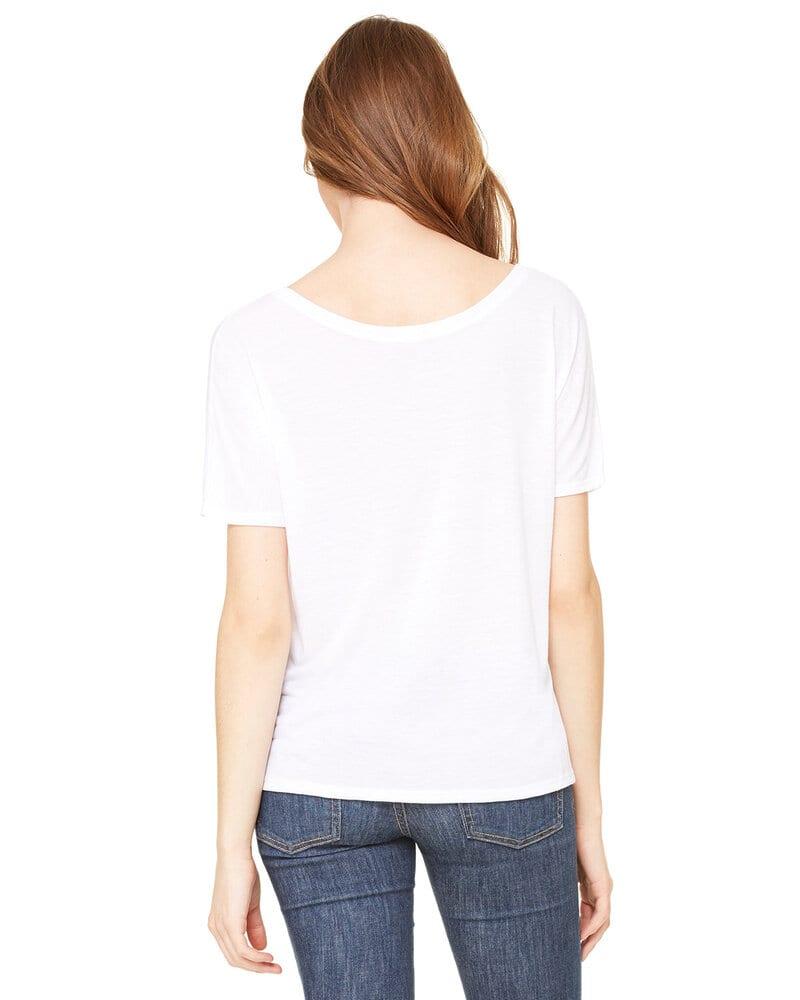 Bella+Canvas 8816 - Ladies Slouchy T-Shirt