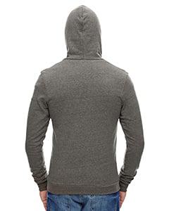 American Apparel TRT497 - Tri-Blend Hoodie