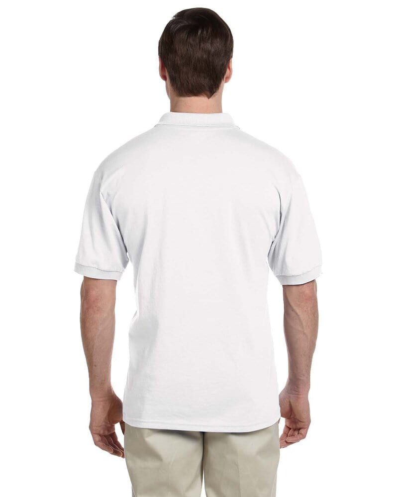 Gildan G880 - Wholesale Dryblend Polo Shirt