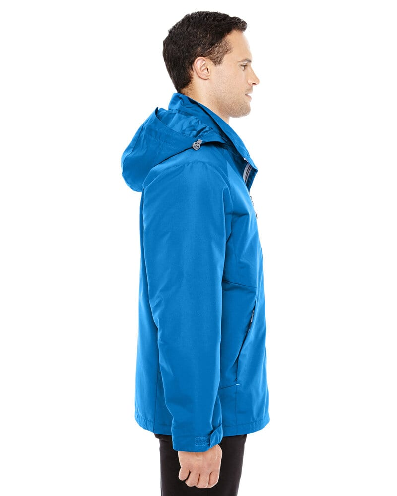 Ash City North End 88226 - Men's Insight Interactive Shell Jacket