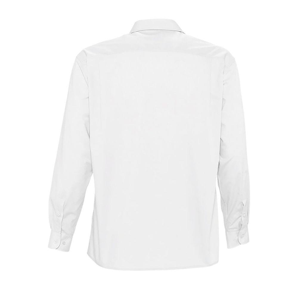 Sol's 16040 - Long Sleeve Poplin Men's Shirt Baltimore