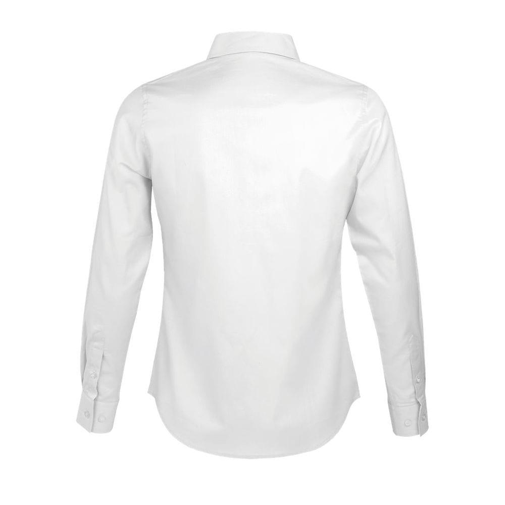 Sol's 00554 - Women's Long Sleeve Shirt Business