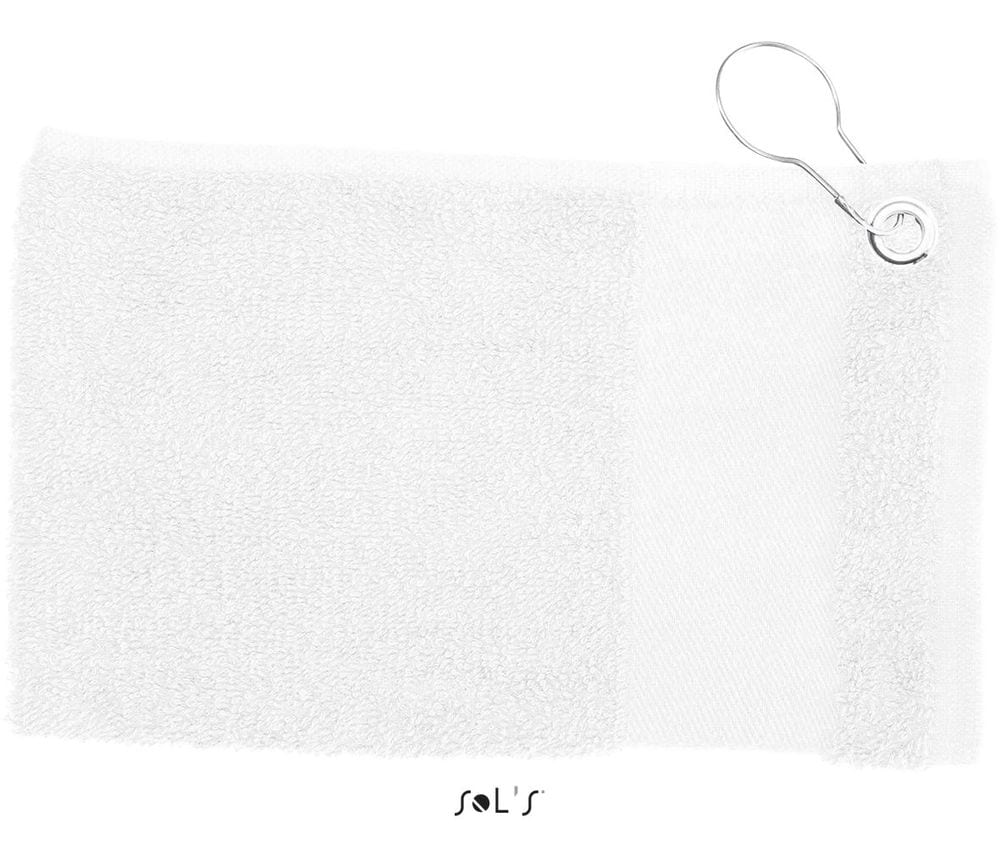 Sol's 01190 - GOLF TOWEL CADDY