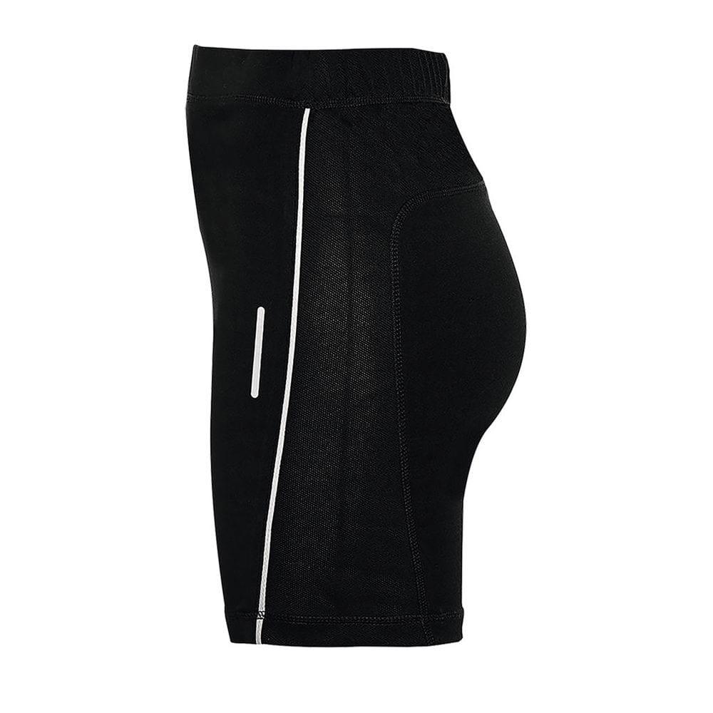 Sol's 01413 - Women's Running Shorts Chicago