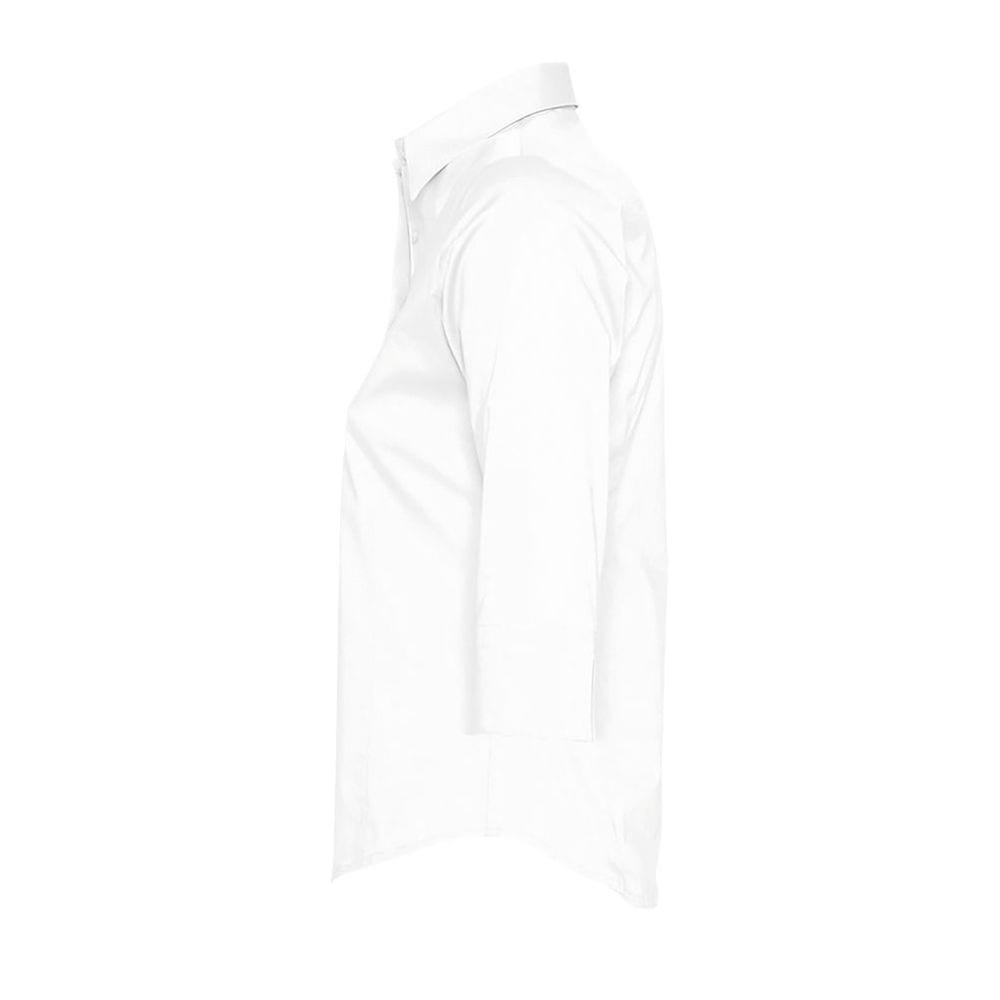 Sol's 17010 - Chemise Femme Stretch EFFECT