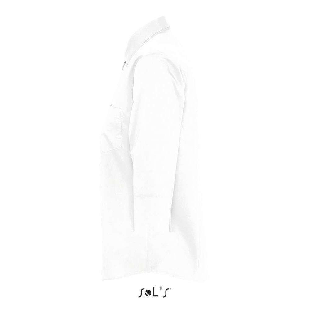 Sol's 17050 - 3/4 Sleeve Poplin Women's Shirt Eternity