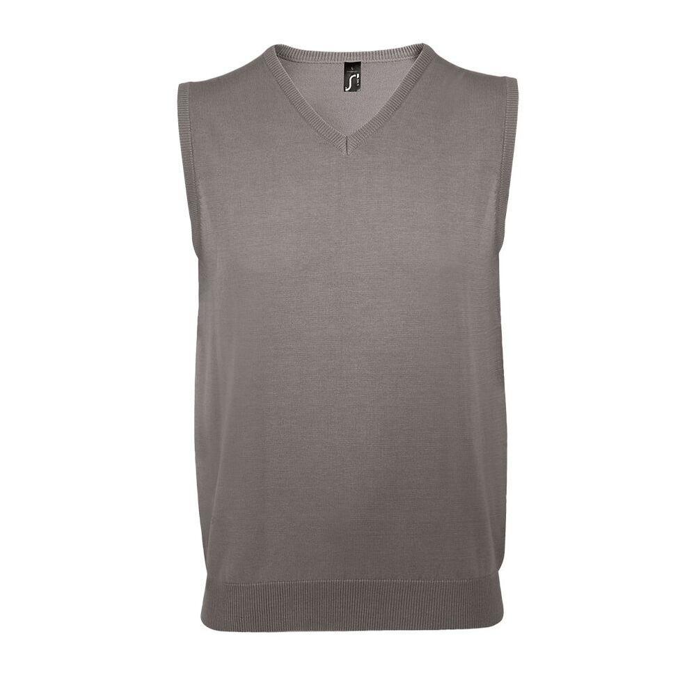 Sol's 00591 - Unisex Sleeveless Sweater Gentlemen