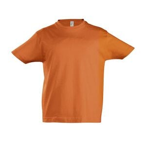 Sols 11770 - Kids Round Collar T-Shirt Imperial