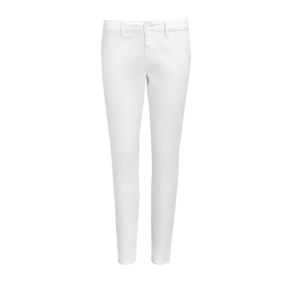 Sol's 01425 - Women's 7/8 Pants Jules